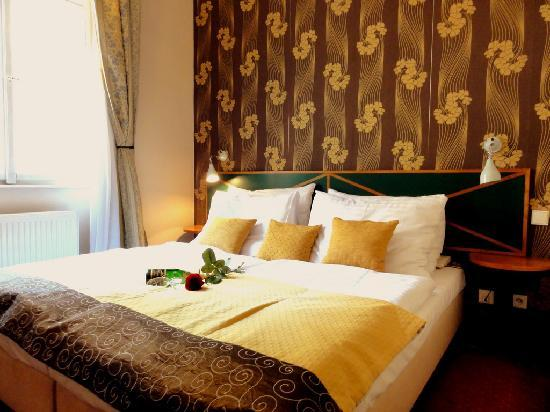 Photo of Hotel Residence Mala Strana Prague