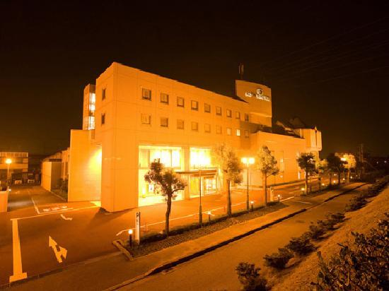 Photo of Hotel Granbois Noda