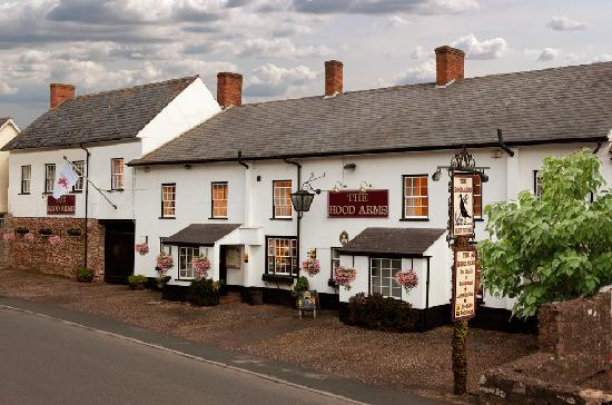 Photo of The Hood Arms Kilve