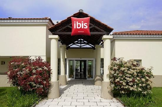 Ibis Porto Norte
