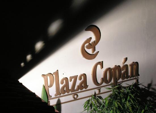 Hotel Plaza Copan