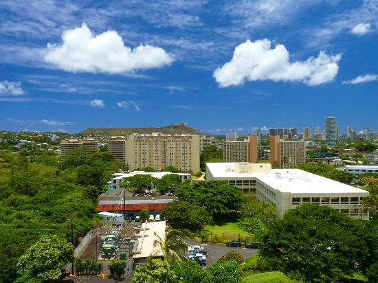 Hawaii Pacific University Campus Tour