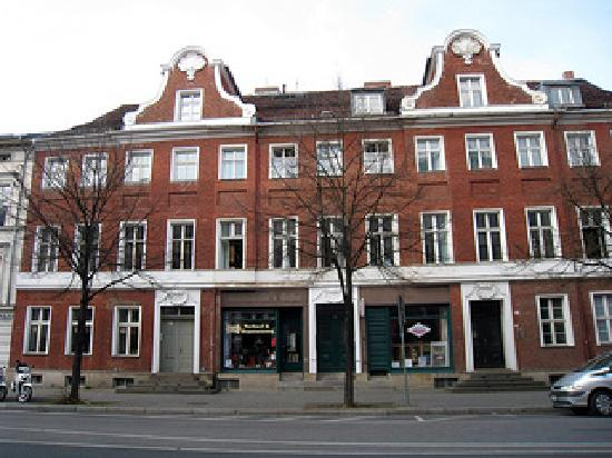 Altstadt Pension im Hollanderviertel