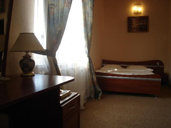 Photo of Izumrud Hotel Uzhhorod