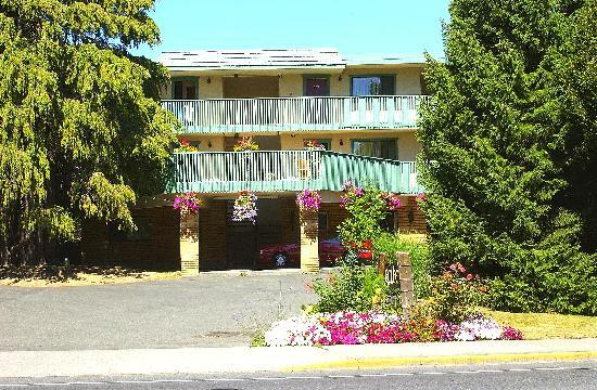 Photo of Robin Hood Motel Victoria
