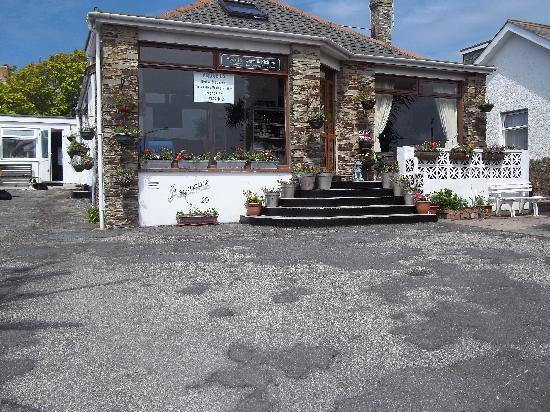 Photo of Aquarius Guest House Newquay