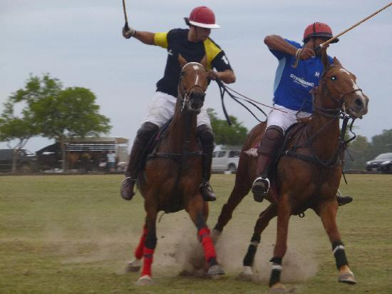 ‪El Retiro Polo Club‬