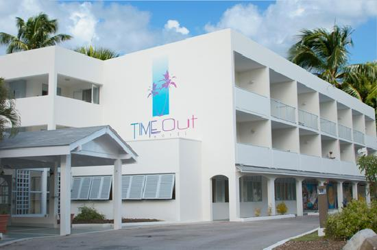 Photo of Time Out Hotel St Lawrence Gap