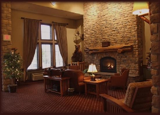 Photo of AmericInn Lodge & Suites Laramie _ University of Wyoming