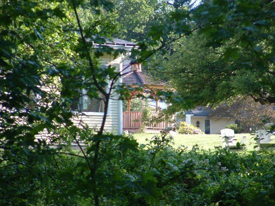 Red Clover Inn & Restaurant: enchanting
