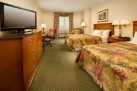 Drury Inn & Suites Middletown: Double