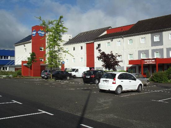 Photo of Etap Hotel Montbeliard Montbéliard