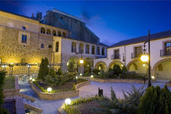 Parador de Plasencia