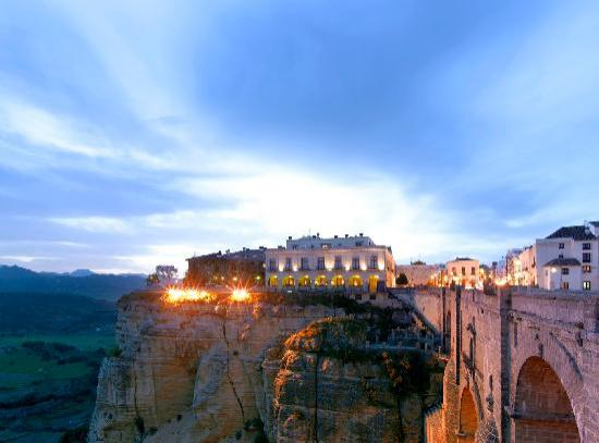 Photo of Parador de Ronda