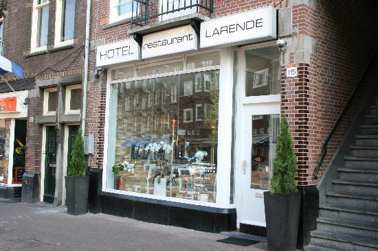 Photo of Hotel Restaurant Larende Amsterdam