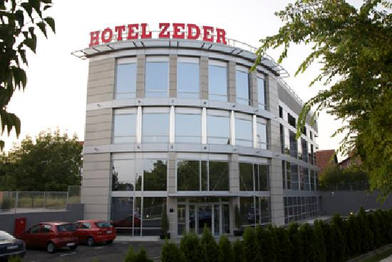 Photo of Hotel Zeder Belgrade
