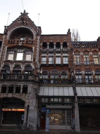 Photo of Clemens Hotel Amsterdam