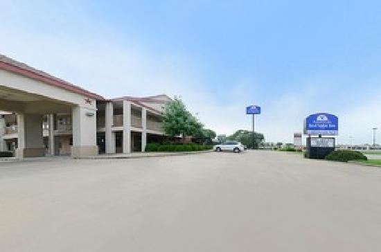 Photo of Americas Best Value Inn Sealy