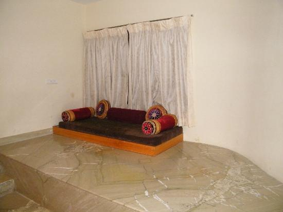 Kumbakonam, India: Room