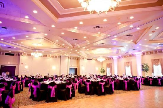 Greenwood Inn Winnipeg: Ballroom 4