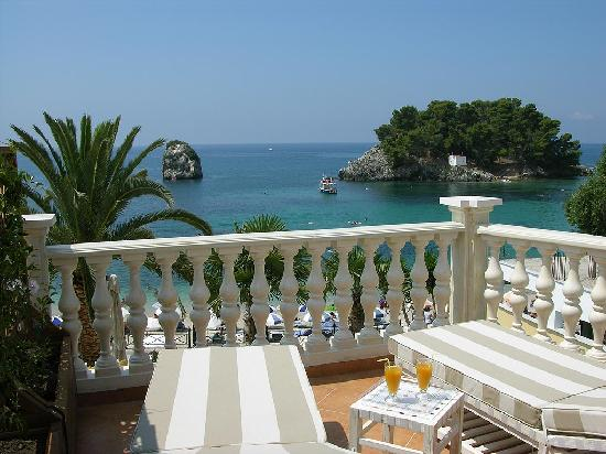 Photo of Hotel Sol Parga