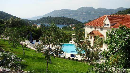 Photo of Grgic Apartments Korcula Town