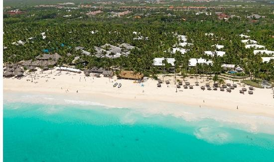 Paradisus Punta Cana