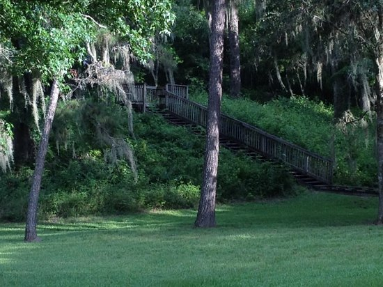 Lake Jackson Mounds Archaeological State Park Tallahassee Fl Address Phone Number History
