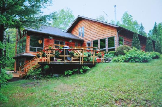 Photo of Thimbleberry Inn Bed and Breakfast Bayfield