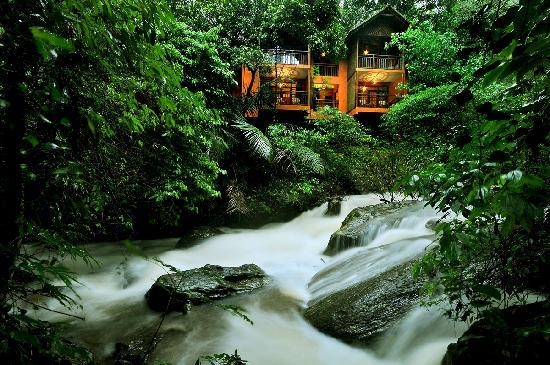 Vythiri Resort Kerala Hotel Reviews Photos Rates