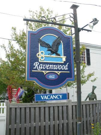 Ravenwood : 462 commercial street