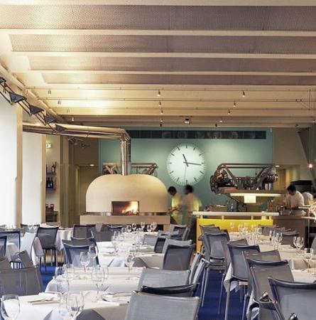 The River Cafe London Restaurant Reviews Phone Number