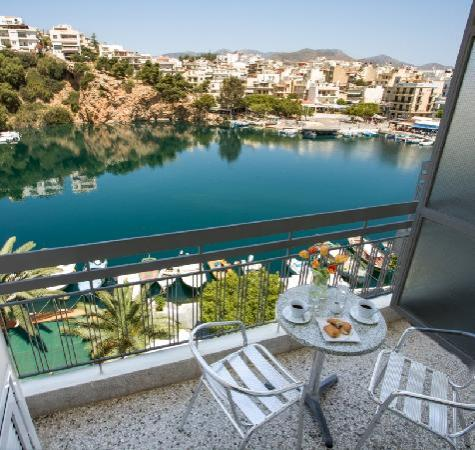 Photo of Du Lac hotel Agios Nikolaos