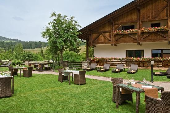 ‪Ganischgerhof Mountain Resort & Spa‬