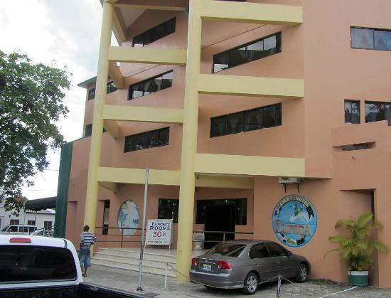 Photo of Hotel Europa Boca Chica