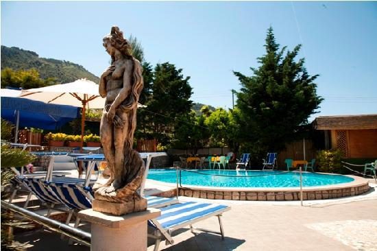Photo of Hotel Carmencita Anacapri