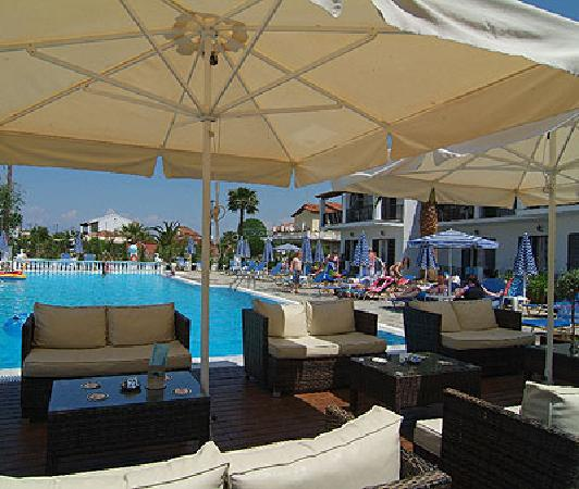 Portsmouth Hotels With Pool: Picture Of Terezas Corfu