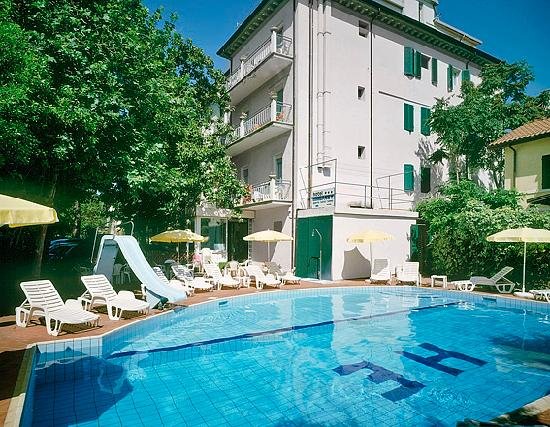 Photo of Hotel Embassy Riccione