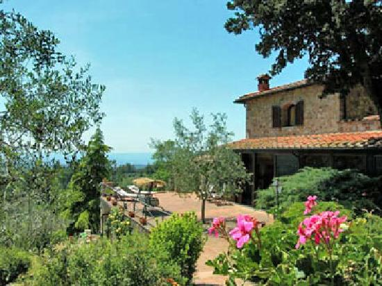 Photo of Florence La Paggeria B&B Montorsoli