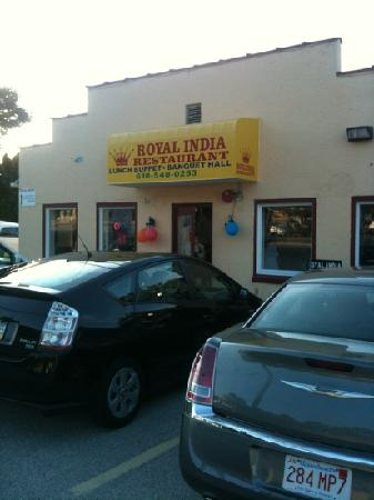 Royal India Food & Spices Incorporated