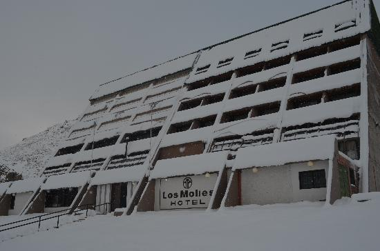 Photo of Hotel Los Molles Malargue
