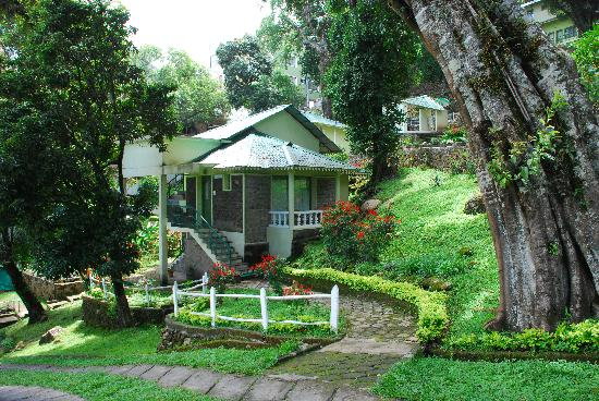 Photo of Great Escapes Resorts Munnar