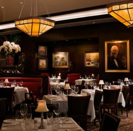 The Capital Grille Boston Menu Prices Amp Restaurant