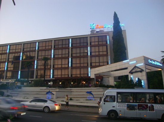 Photo of Sochi-Breeze Spa Hotel