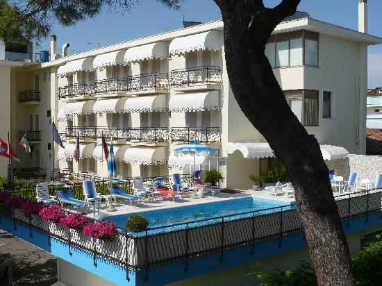 Photo of Hotel Jesulum Jesolo Lido