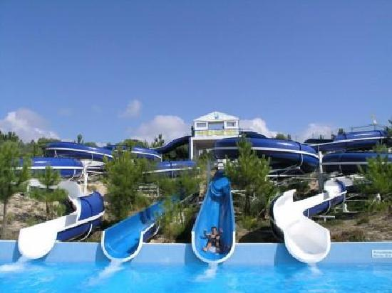 Home images swimming pool equipment swimming pool equipment facebook - Norpark Nazare S Water Park Reviews Nazare Leiria