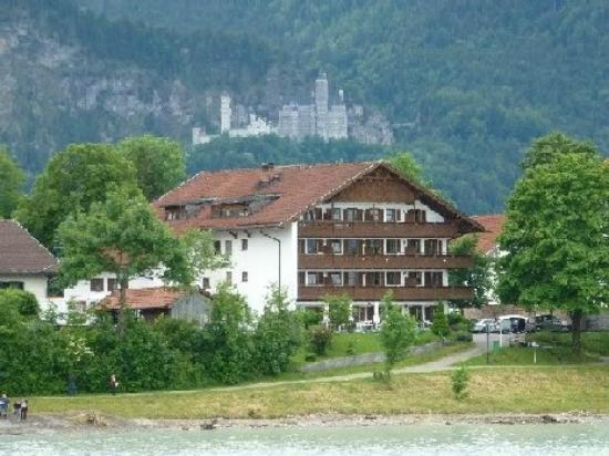 Photo of Hotel Gasthof am See Schwangau