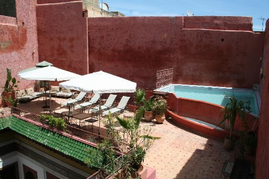 Photo of Riad El Ma Meknes