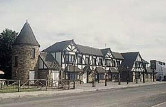 Castlebar, Irlanda: Welcome Inn Hotel