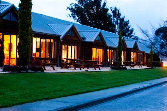 Photo of Lakefront Lodge Te Anau